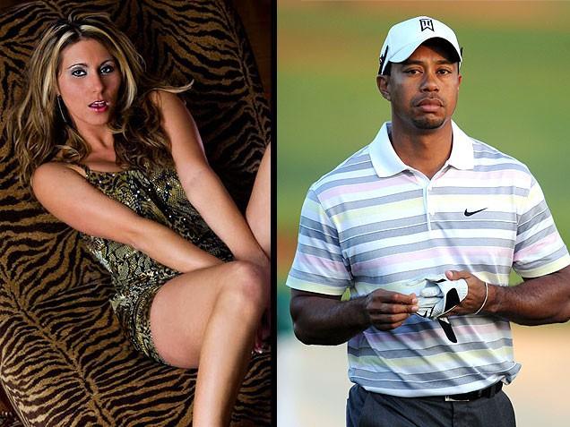Tiger Woods Sex Blog